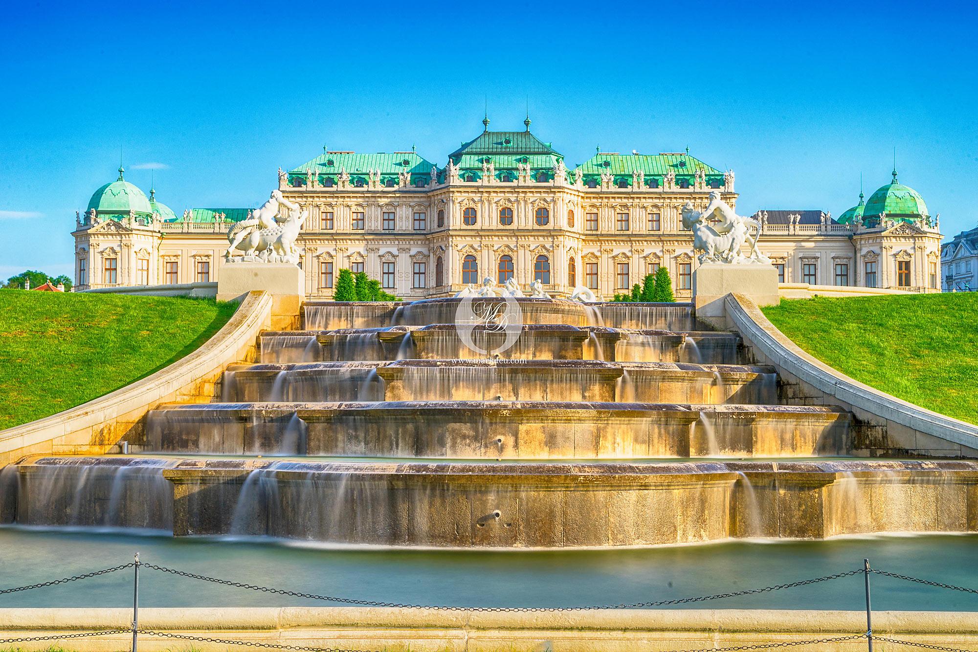 ᐅ Wien Sehenswürdigkeiten In 3 Tagen Reisebericht Markdeu